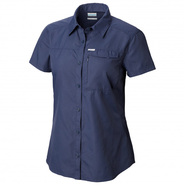 Columbia - Women's Silver Ridge 2.0 Short Sleeve - Bluse