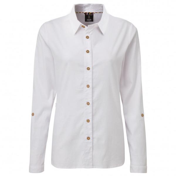 Women's Kiran Long Sleeve Shirt - Blouse