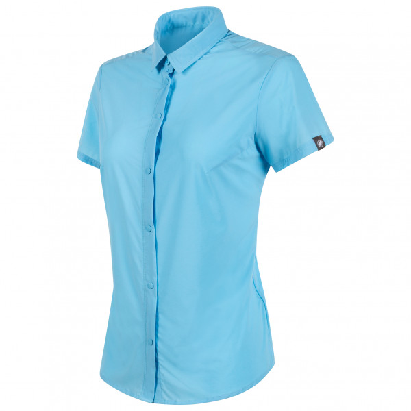 Mammut - Women's Trovat Light Shirt - Bluse