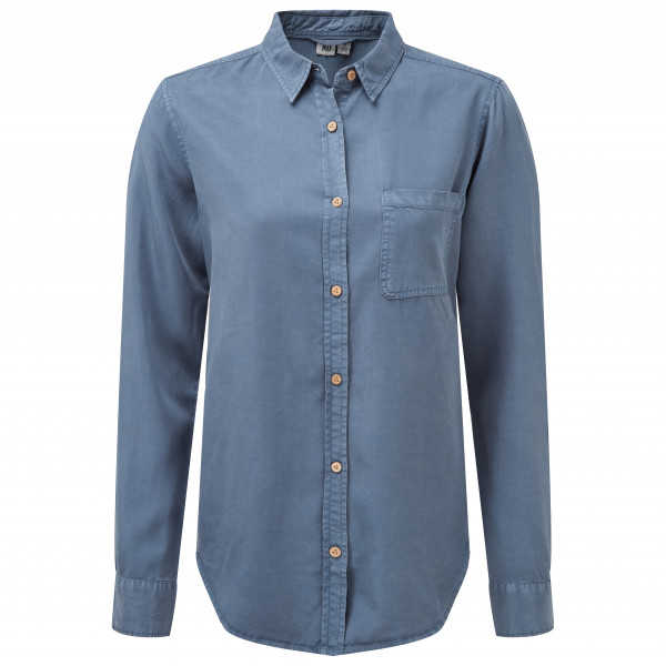 tentree - Women's Fernie Button Up - Blouse
