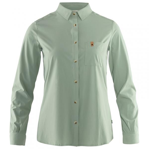 Fjällräven - Women's Övik Lite Shirt L/S - Blouse