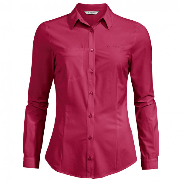 Vaude - Women's Skomer L/S Shirt - Blusa