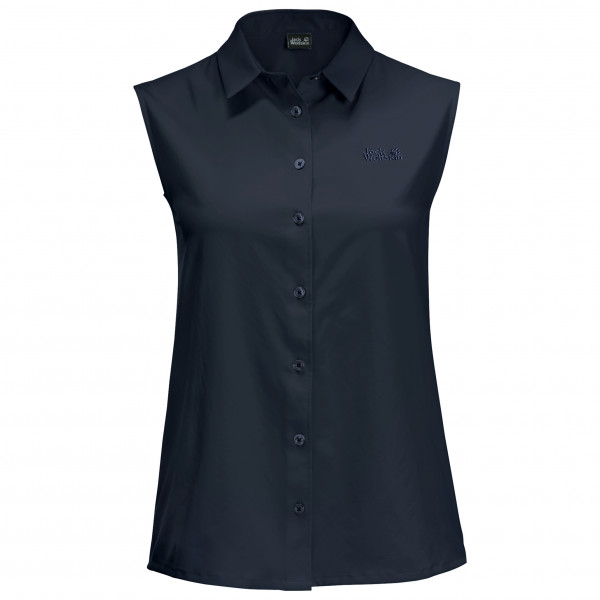 Jack Wolfskin - Women's Sonora Sleeveless Shirt - Bluse