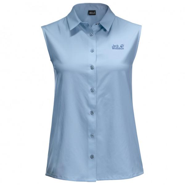 Jack Wolfskin - Women's Sonora Sleeveless Shirt - Naisten paita