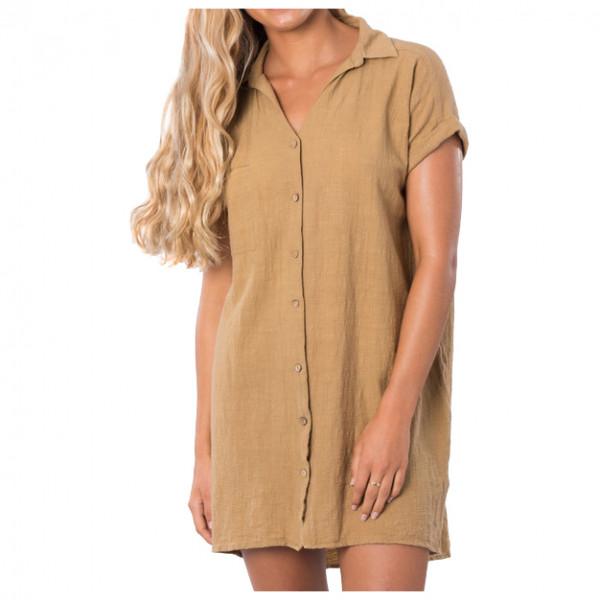 Rip Curl - Women's The Adrift Dress - Blouse