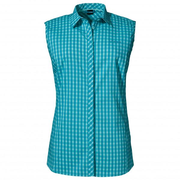 Schöffel - Women's Blouse Riga5 Sleevless - Bluse