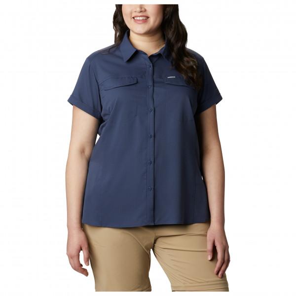 Columbia - Women's Silver Ridge Lite Short Sleeve - Bluse