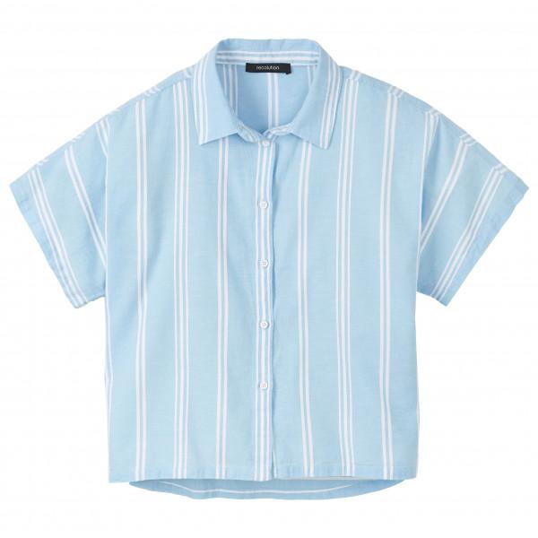 Women's Blouse Stripes - Blouse