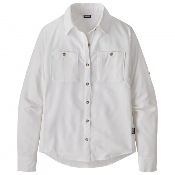 Women's L/S Self Guided Hike Shirt - Blouse