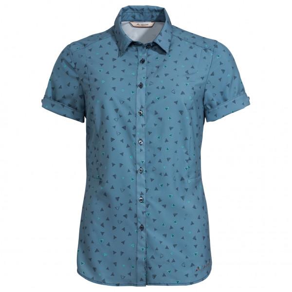 Vaude - Women's Rosemoor Shirt II - Bluse