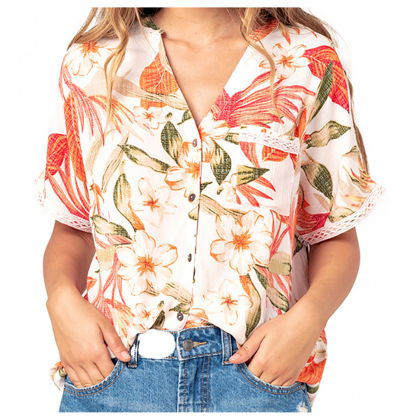 Rip Curl - Women's North Shore Shirt - Bluse