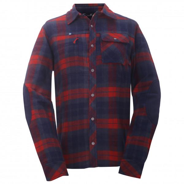 Women's Eco Flannel Shirt Sveg - Shirt