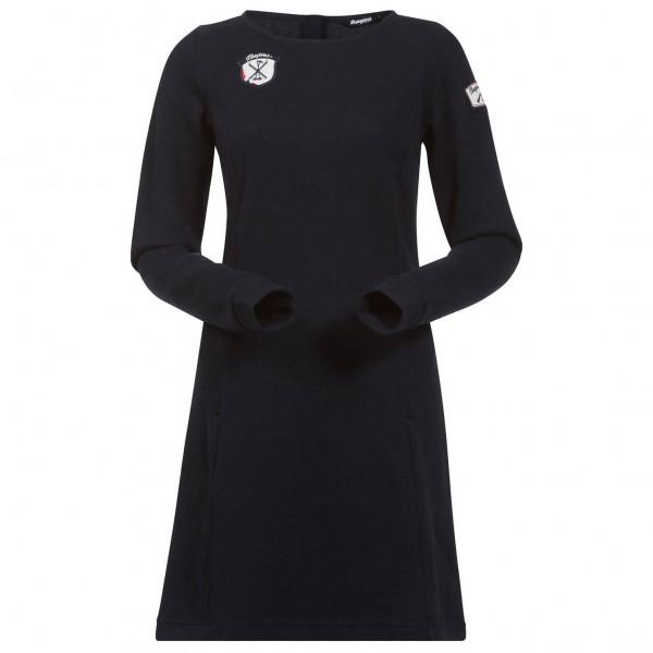 Bergans - Women's Kollen Wool Dress - Jurk