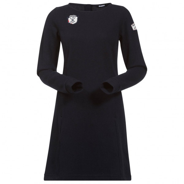 Bergans - Women's Kollen Wool Dress - Robe