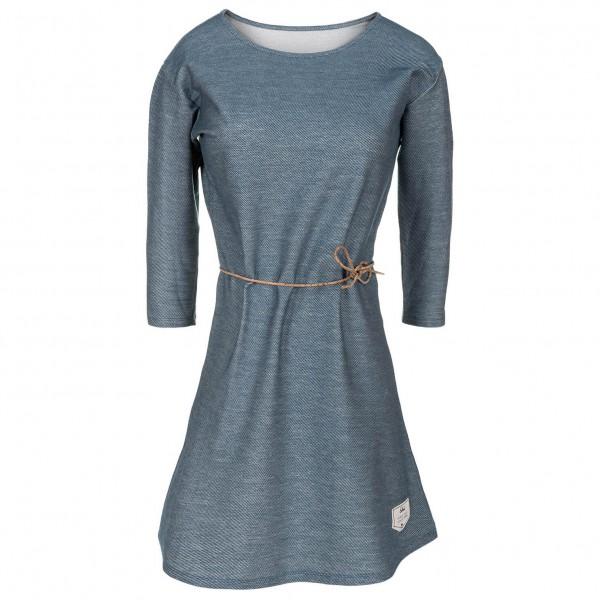 bleed - Women's Nordic Terry Dress - Jurk