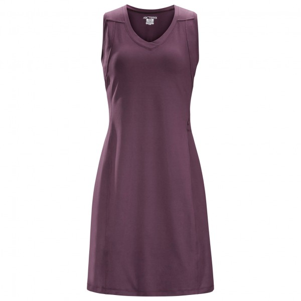 Arc'teryx - Women's Soltera Dress - Jurk
