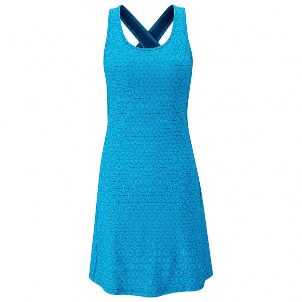 Moon Climbing - Women's Laika Dress - Jurk