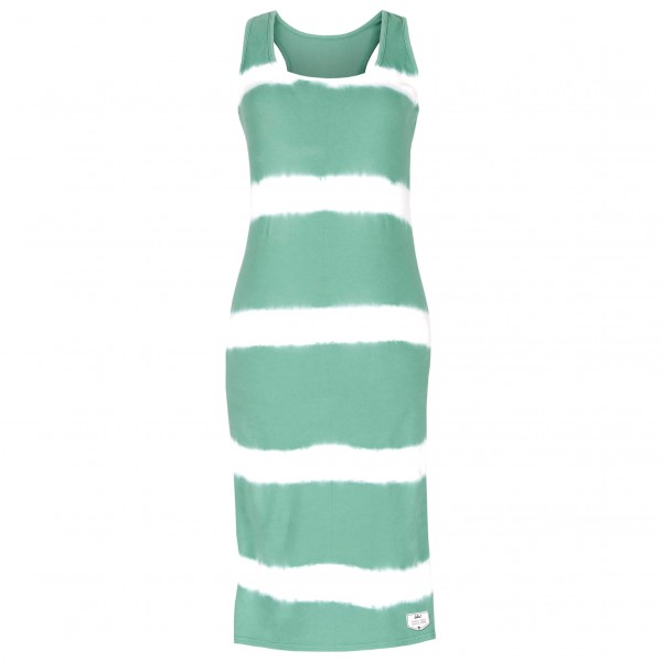 Bleed - Women's Tiedye Dress - Mekko