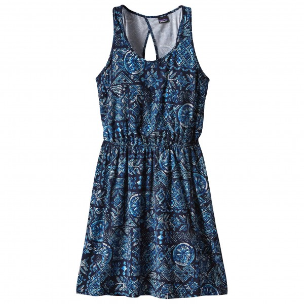 Patagonia - Women's West Ashley Dress - Jurk