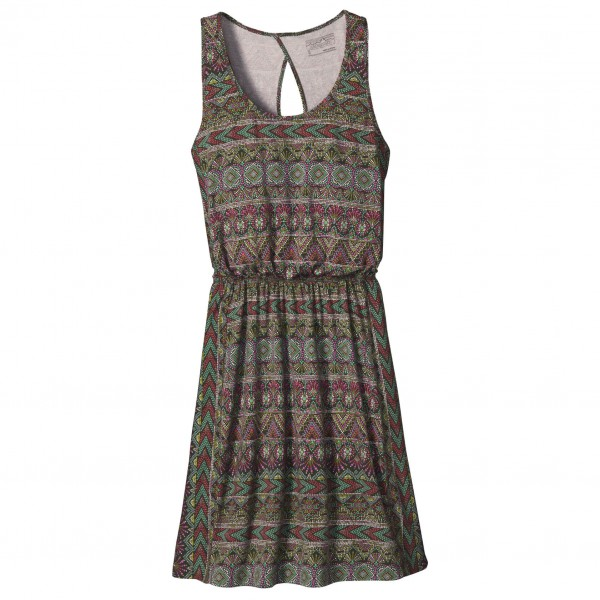 Patagonia - Women's West Ashley Dress - Mekko