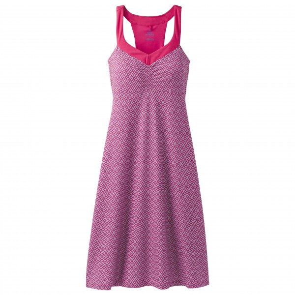 Prana - Women's Shauna Dress - Jurk