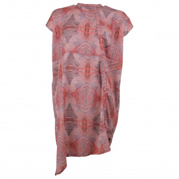 Nikita - Women's Feather Dress - Jurk