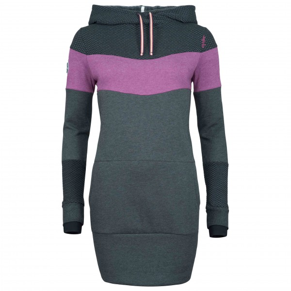 Chillaz - Women's Morelia Hoody - Kleid