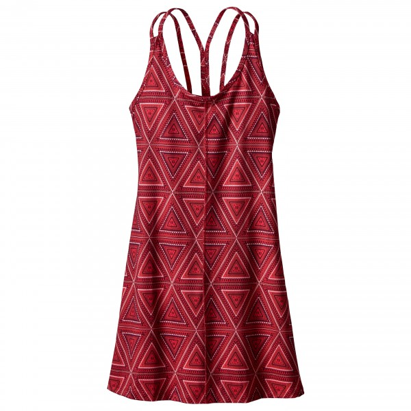 Patagonia - Women's Latticeback Dress - Dress