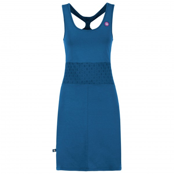 E9 - Women's Andy Solid - Jurk