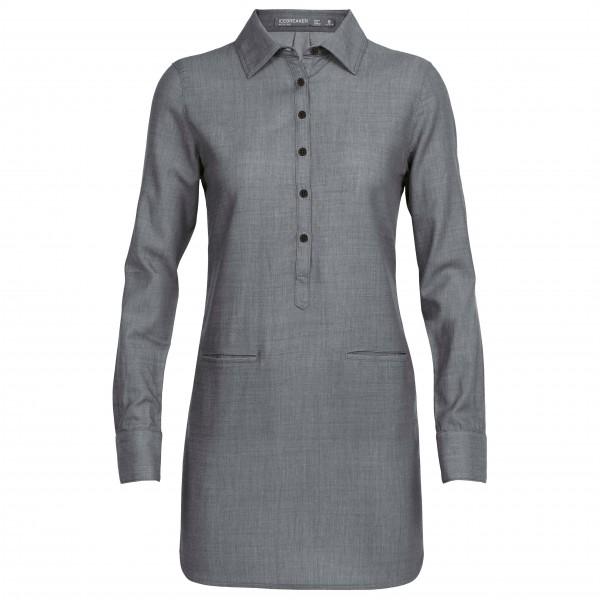 Icebreaker - Women's Kala Dress - Jurk