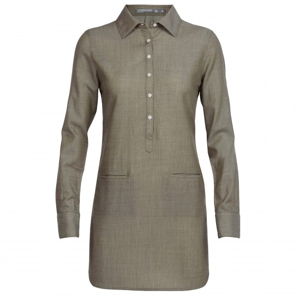Icebreaker - Women's Kala Dress - Dress
