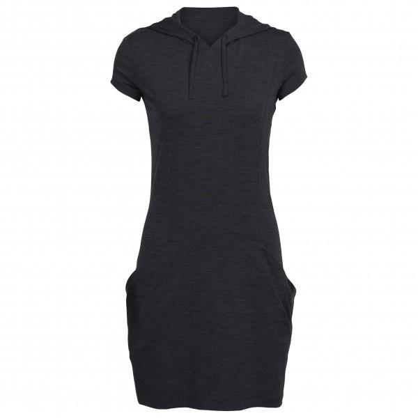 Icebreaker - Women's Yanni Hooded Dress - Dress