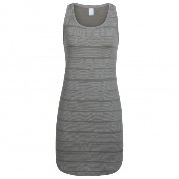 Icebreaker - Women's Yanni Tank Dress - Jurk