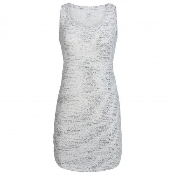Icebreaker - Women's Yanni Tank Dress Windstorm - Kleid