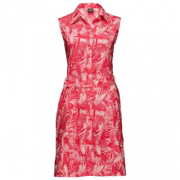 Jack Wolfskin - Women's Sonora Jungle Dress - Dress