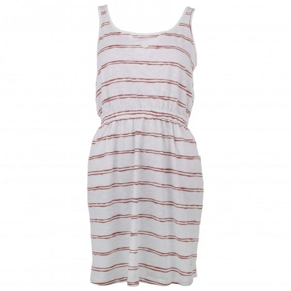 Bleed - Women's Seaside Streifen Kleid - Mekko