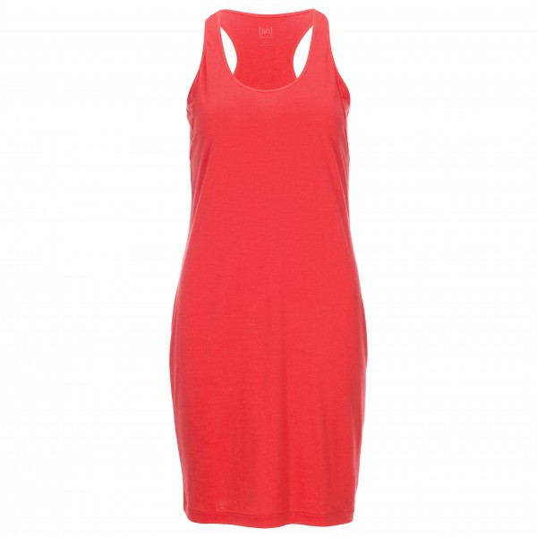 SuperNatural - Women's Essential Racer Dress - Kjole