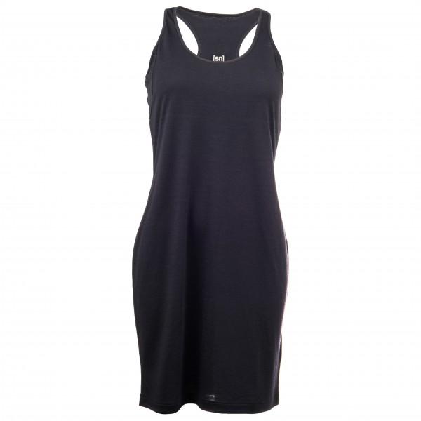 SuperNatural - Women's Essential Racer Dress - Kleid