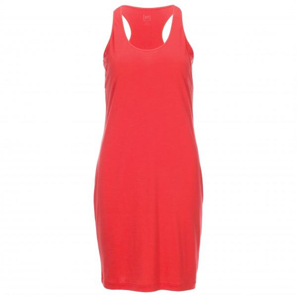 SuperNatural - Women's Essential Racer Dress - Klänning