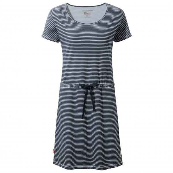 Craghoppers - Women's NosiLife Cleo Dress - Jurk