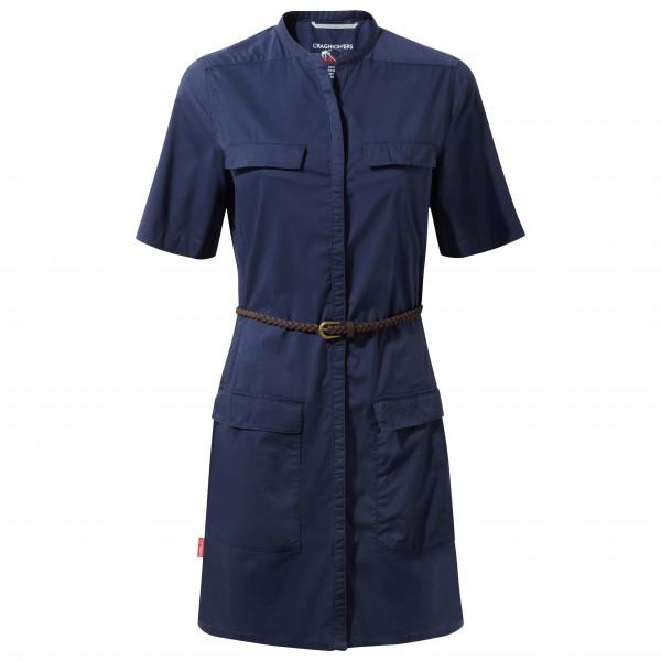 Craghoppers - Women's NosiLife Symone Shirt Dress - Jurk