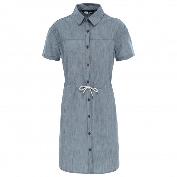 The North Face - Women's Cagoule S/S Shirt - Dress