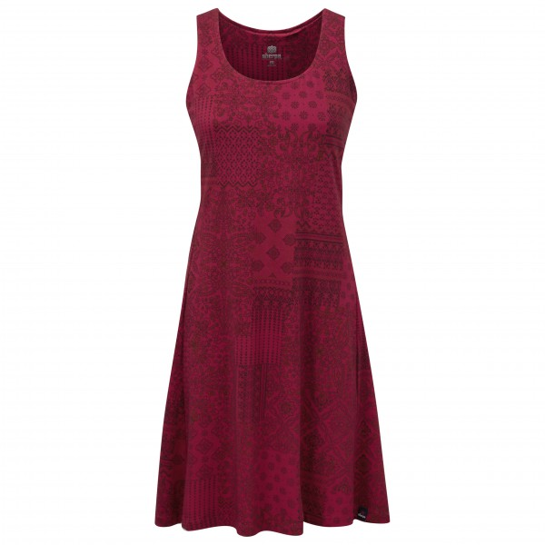 Sherpa - Women's Samaya Dress - Mekko