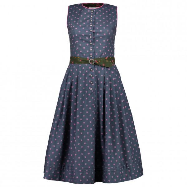Maloja - Women's SchellenbergM. Dress Incl. Belt - Vestido