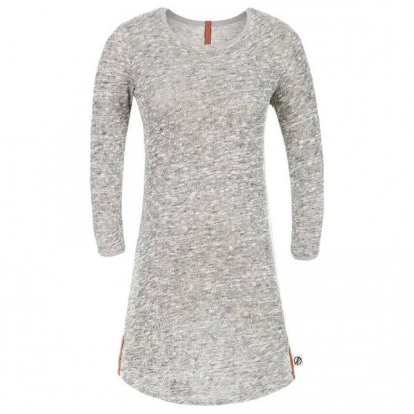 Bleed - Mountain Kleid Damen - Vestido
