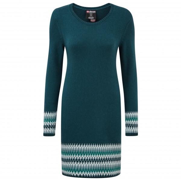 Sherpa - Women's Maya Jacquard Dress - Kleid