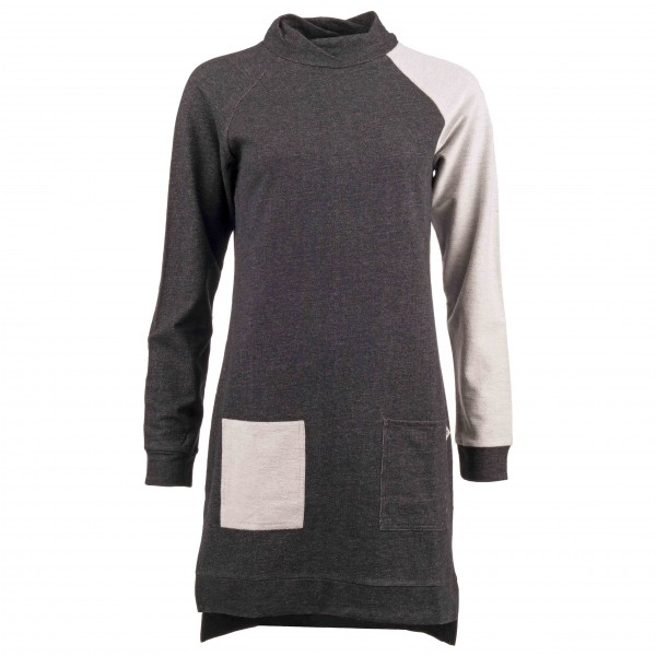 Nikita - Women's Crowberry Dress - Jurk
