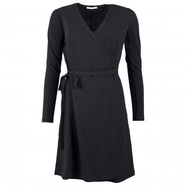 We Norwegians - Fjord Wrapdress Women - Dress