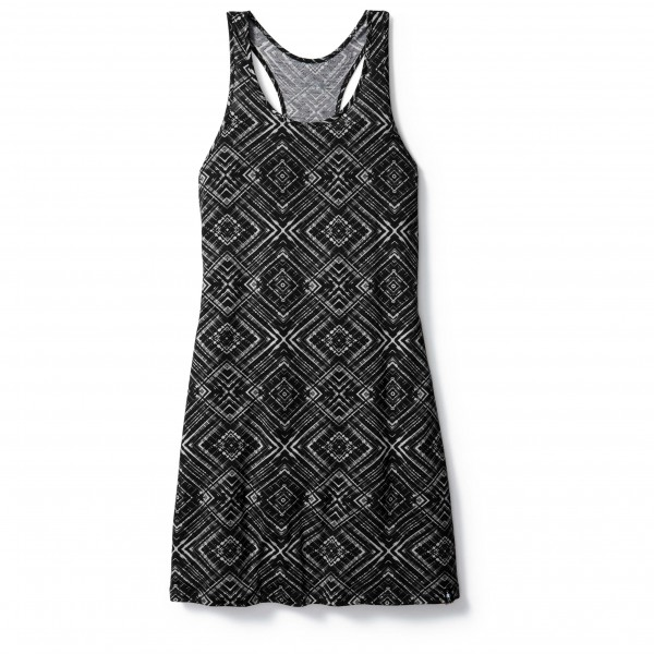 Smartwool - Women's Basic Merino 150 Pattern Dress - Vestido