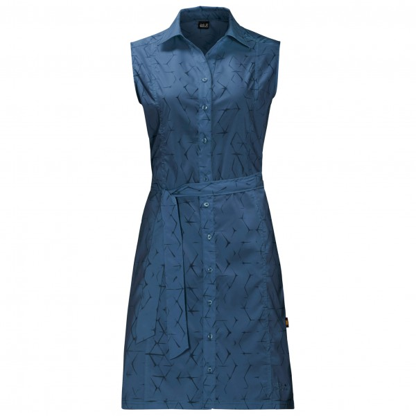 Jack Wolfskin - Women's Sonora Shibori Dress - Jurk